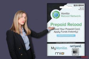 El virus Vanilla Reload