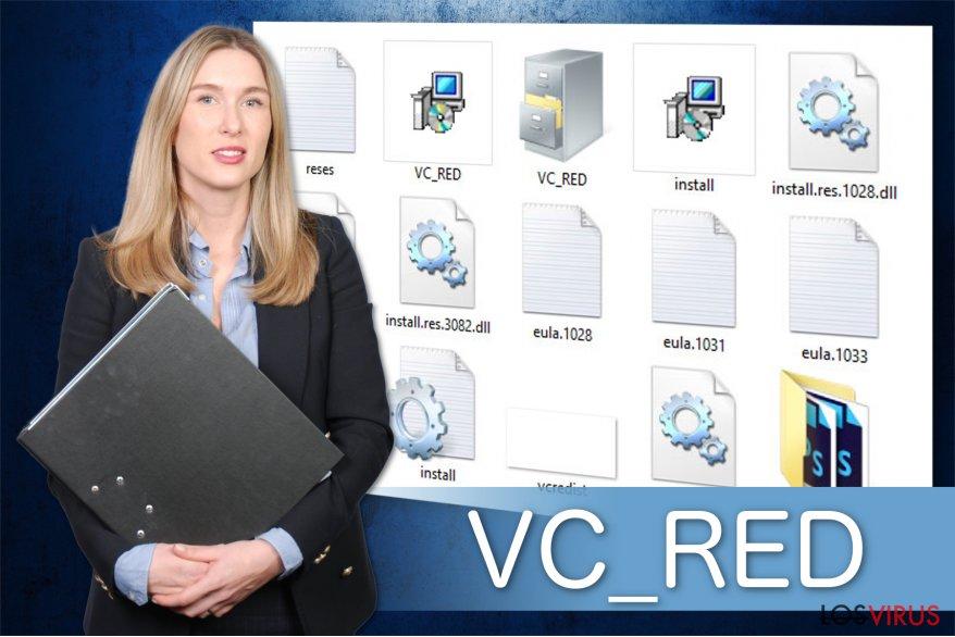 Ilustración del archivo VC_RED