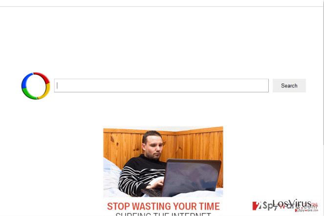 Websearch.pu-results.info foto