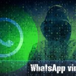 Virus WhatsApp foto