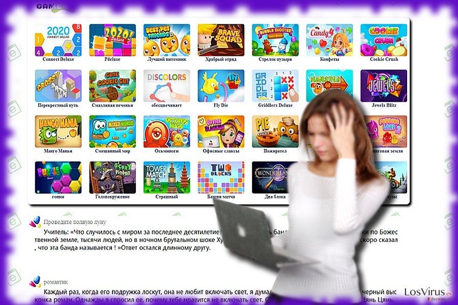 Ejemplo de Yeadesktopbr.com