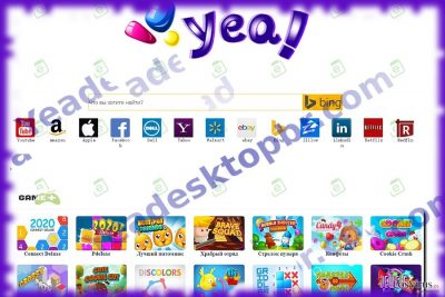 La imagen del hacker Yeadesktopbr.com