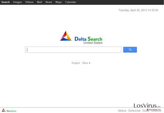 yhs.delta-search.com foto