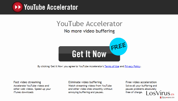 Youtube Accelerator foto
