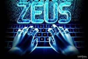 El virus Zeus