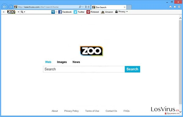 ZOO Toolbar foto